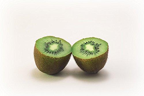 Home Comforts Canvas Print Fruit Kiwi Vitamins Healthy Good Health Vitamin C Stretched Canvas 32 x 24