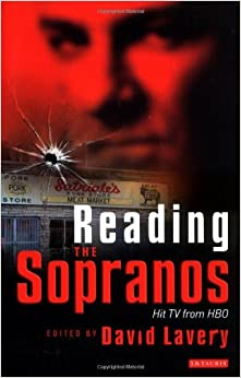 Reading The Sopranos: Hit TV from HBO (Reading Contemporary Television)