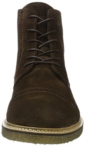 2b Homme Chelsea Bottines B2285arrett Hilfiger Coffee Marron Tommy Bean XqwvSEW