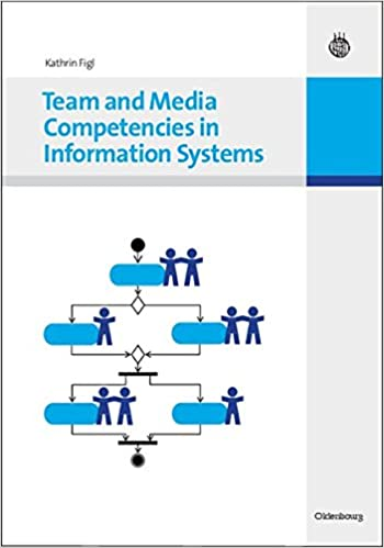 Book Team and Media Competencies in Information Systems