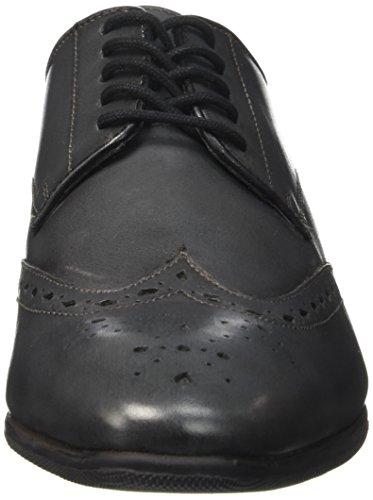 Casa Nova Ligne - Zapatos Hombre Gris - gris