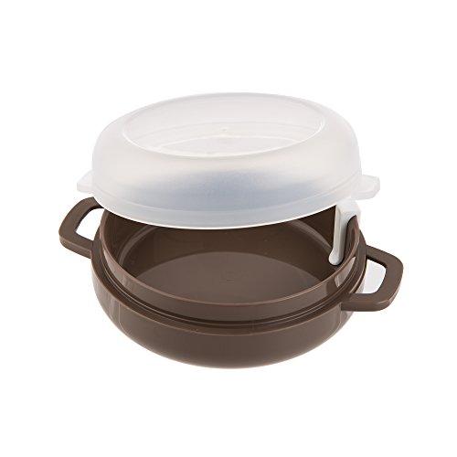 (Prep Solutions by Progressive Microwave Egg)