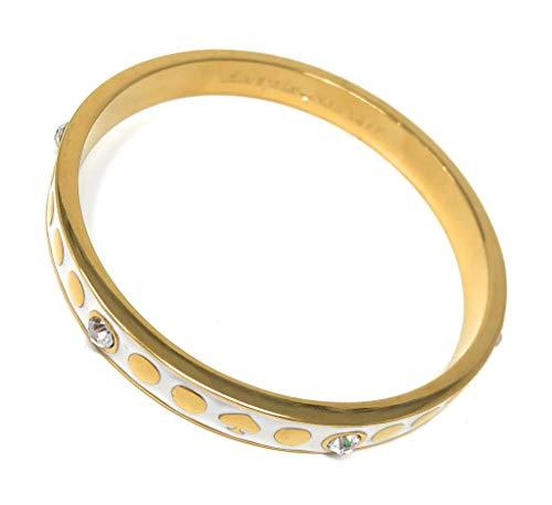 Kate Spade New York Spot The Spade Bangle Bracelet O0RU1339 -