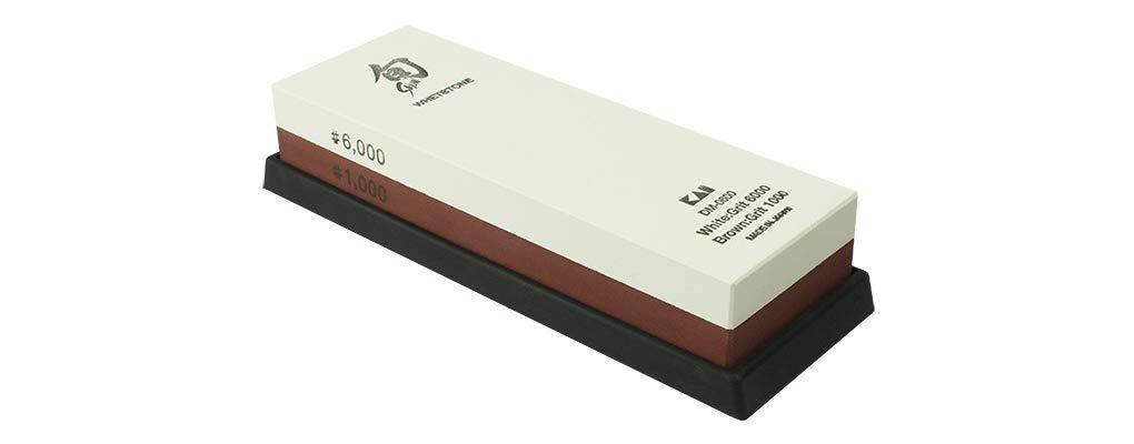 Shun DM0600 Combination Whetstone
