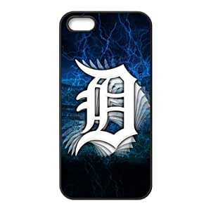 detroit tigers Phone high quality Case for iPhone 5S Case