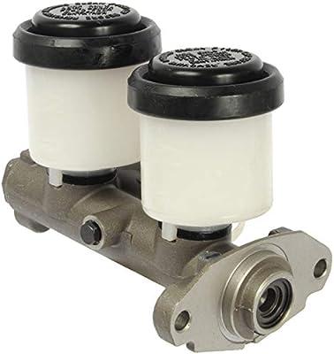 Cardone Select 13-2606 New Brake Master Cylinder