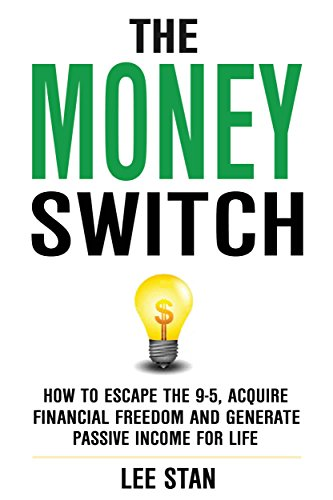 The Money Switch by Lee Stan ebook deal