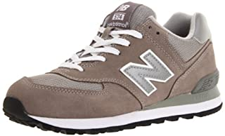sale retailer e7e08 051b5 New Balance Men's 574 Classics Running Shoe (B0018QK10E ...