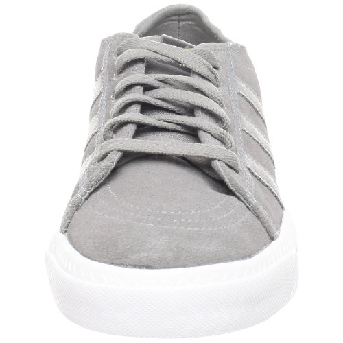 Adidas Originali Mens Glenhaven Pattino Scarpa Mistero / Mistero / Bianco