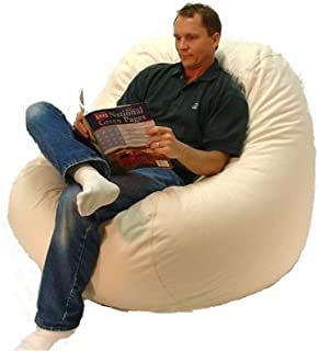 product image for Big Bean Beanbag Lounger Cotton