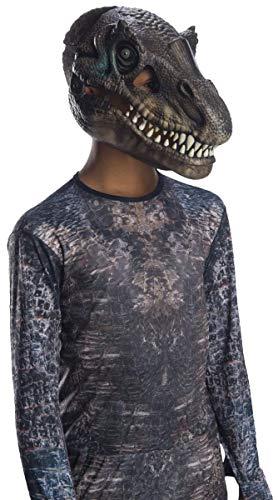 Rubies Jurassic World: Fallen Kingdom Childs Baryonyx Movable Jaw Mask
