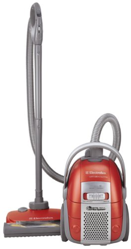 electrolux canister vacuum. eureka el6989a electrolux oxygen ultra canister vacuum cleaner