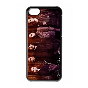 Steve-Brady Phone case TV Show Teen Wolf For iphone 5s Pattern-4