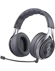 Save on LucidSound LS31 Wireless Gaming Headset for Xbox One, PS4 - Wireless Surround Sound Headphones for Xbox One - Works Wired with Nintendo Switch, PC, Mac, Ipad, iOS, Android - Xbox One. Discount applied in price displayed.
