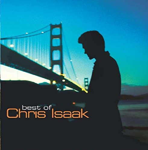 Price comparison product image Best of Chris Isaak