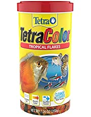 TetraColor Tropical Flakes 200g