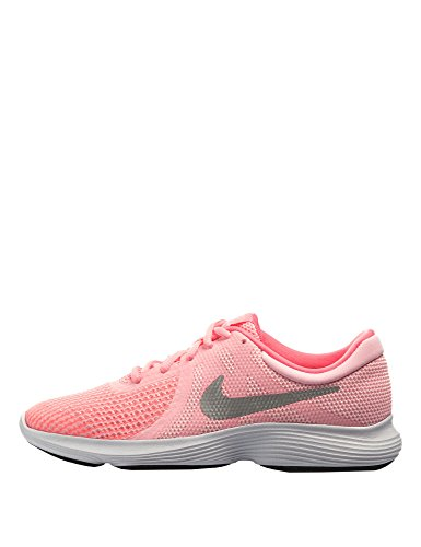 Pink Pink Running NIKE Gs Revolution Shoes Women's 4 Trail w6OS0Tq
