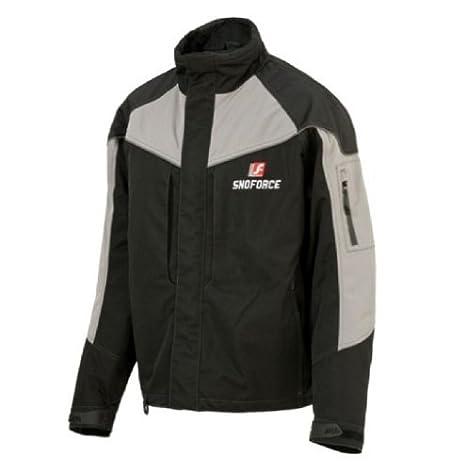 Yamaha hombre snoforce X-country chaqueta por Yamaha OEM. Outlast forro polar forro de