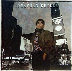 Introducing Jonathan Butler product image