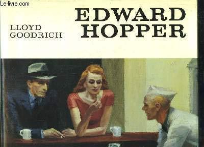 Edward Hopper ()