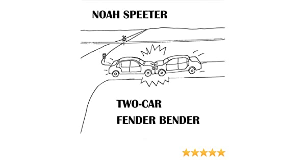 two car fender bender car battery diagram car fender diagram #4