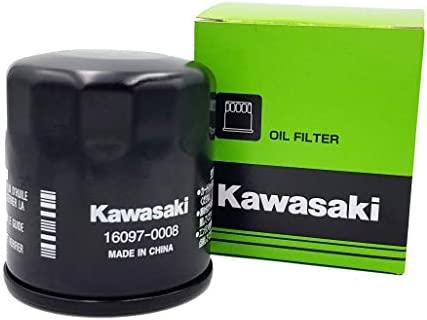 Filtro de aceite original Kawasaki OEM Genuine Parts Jet Sky ...