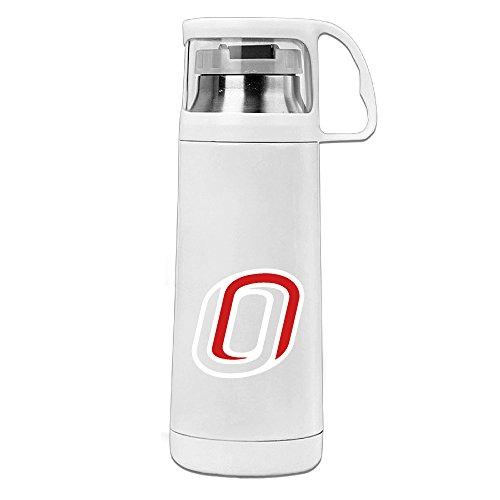 Travel Mug O UNIVERSITY OF NEBRASKA OMAHA Quality Graphic Design 350ml