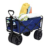 MacSports Heavy Duty Collapsible Folding All