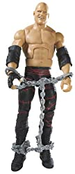 Wwe Elite Collection Kane Figure Series #4
