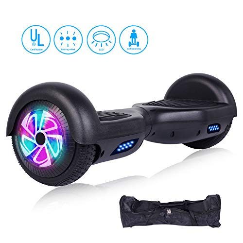 jolege Self Balancing Scooters for Kids 6.5