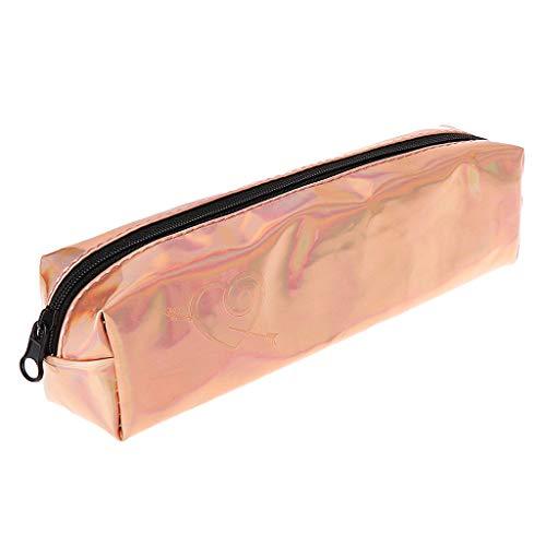 diseño 5cm 77 Estuche Mujer Rosa para App 09x1 18x5x4 de Maquillaje Size Dorado Lamdoo 7 Color Rosa holográfico 97x1 WTpRcXcq