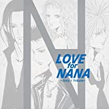 LOVE for NANA ~Only 1 Tribute~ (TRAPNESTヴァージョン) (通常盤)