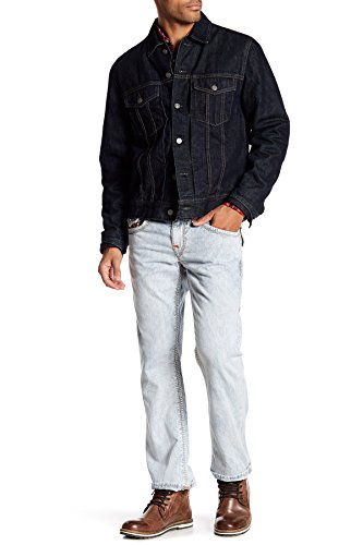 Angels Zip Fly Jeans - 4