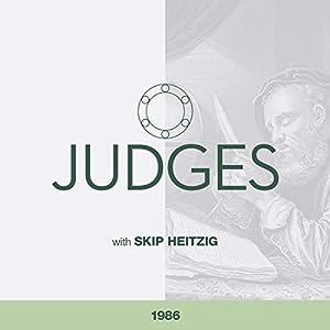 07 Judges - 1986 Audiobook