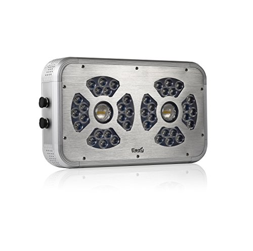 Indoor LED Plant Grow Light - 270 Watt Best LED Grow Ligh...