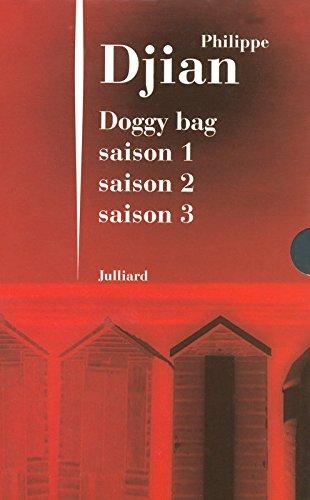 Doggy Bag Philippe Djian - 8