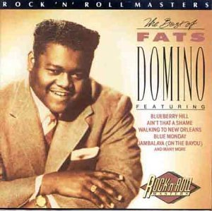 The Best Of Fats Domino: Amazon.co.uk: Music