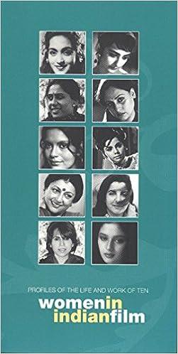 Women in Indian Film
