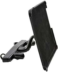 Arkon Custom Fit Apple iPad Original Single Seat Car Headrest Mount Holder