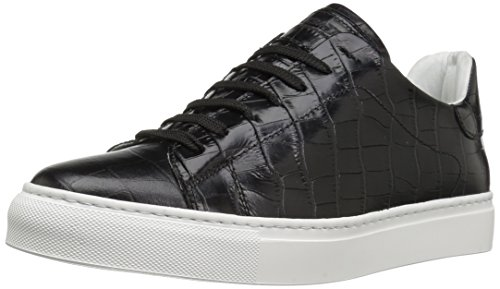 Bugatchi Mens Alexandria Sneaker Nero buy cheap outlet store fast delivery buy cheap prices 2tg9z