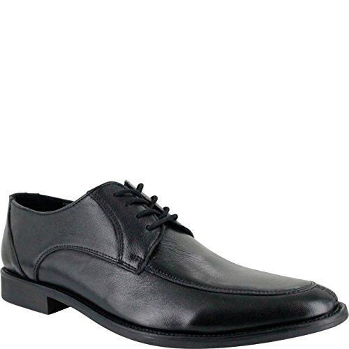 Made by Ambre Mens Shoe Sport Lace Black Black