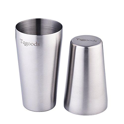 Professional Boston Cocktail Shaker - 6