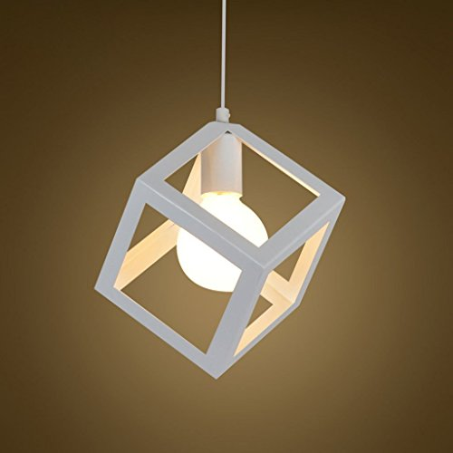 Metal Ceiling Lamp Light Pendant Light Industrial Diy Lampe