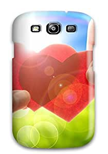 Premium Galaxy S3 Case - Protective Skin - High Quality For Love (35554363)