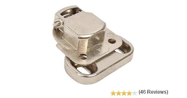 Hoover - Bisagra para puerta de armario para lavadoras integrables ...