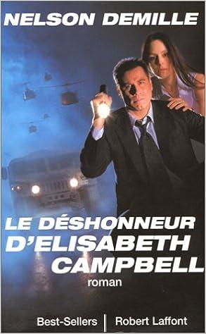 DÉSHONNEUR CAMPBELL DELISABETH GRATUIT TÉLÉCHARGER LE