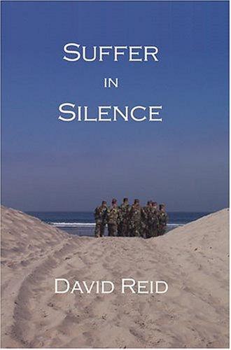 Read Online Suffer in Silence pdf epub