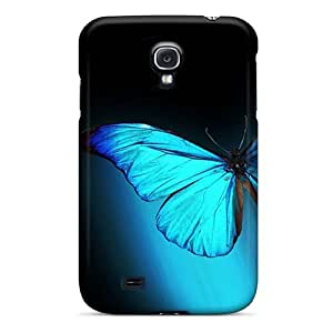 For BBb2608hWII Butterfly Protective Case Cover Skin/galaxy S4 Case Cover