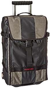 Timbuk2 Aviator Wheeled Backpack, Grey, Large