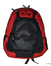 Oakley Streetman Pack 2.0 Backpack (Red Line)